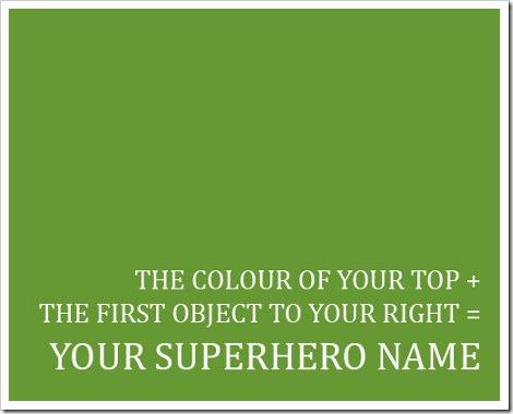 superhero-name