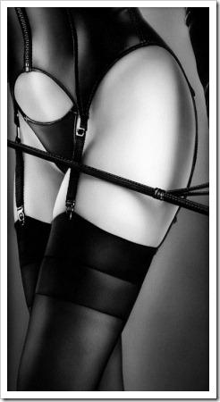 spank away