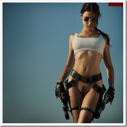 the new tombraider