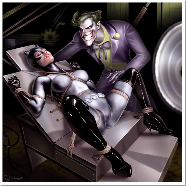 Catwoman_12_by_rafCut