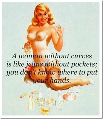 curves are it