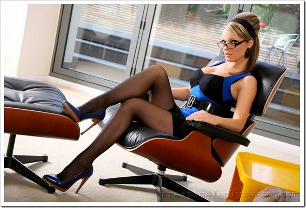 sexy secreterary