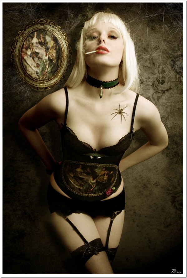 spider_queeny_by_villevirus-d4wdl6i