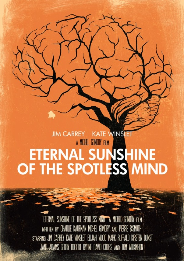 Eternal Sunshine of the Spotless Mind by Joel Amat Guell