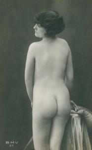 Vintage Bottom