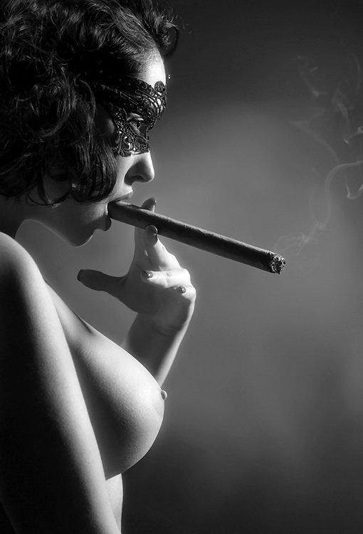 Pornstarts young girls smoking naked