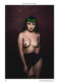 Nackt  Tiffany Heath Cobie Smulder